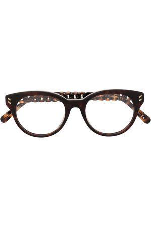 Stella McCartney Cat eye glasses