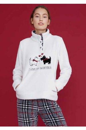 Noidinotte Dámské pyžamo FA7229 XS