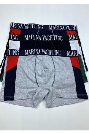 marina yachting Pánské boxerky 400E M