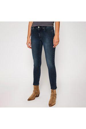 Calvin Klein Ženy Kalhoty - Dámské džíny