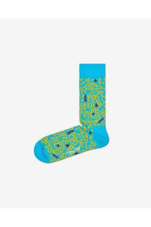 Happy Socks Keith Haring All Over Ponožky