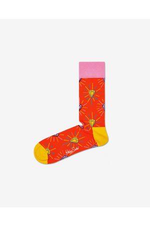 Happy Socks Pink Panther Pink Plunk Plink Ponožky