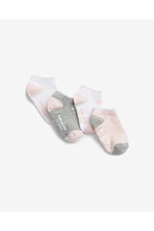 GAP Ponožky 4 páry dětské