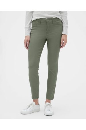 GAP Ženy Jeggings - Jeans