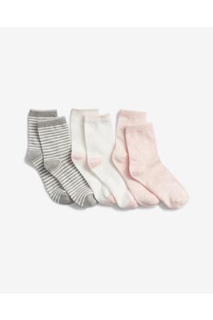 GAP Ponožky dětské 3 páry