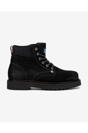Tommy Hilfiger Lace Up Kotníková obuv