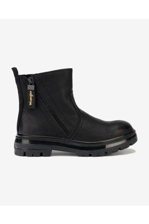 Wrangler Ženy Kotníkové - Clash Zip Kotníková obuv