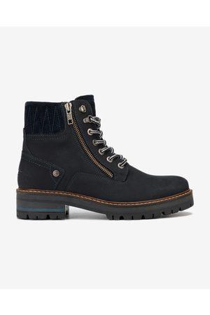 Wrangler Denver Zip Kotníková obuv