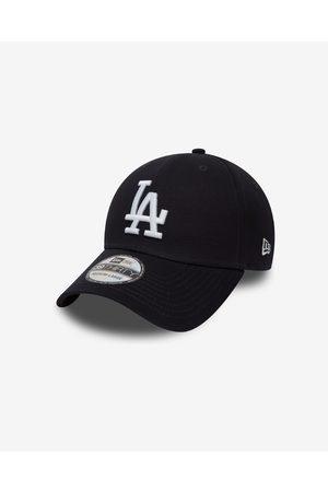 New Era Muži Kšiltovky - Los Angeles Dodgers MLB League Basic 39Thirty Kšiltovka