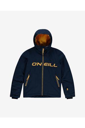 O'Neill Volcanic Snow Bunda dětská