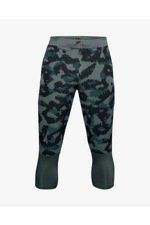 Under Armour Run Anywhere Printed 3/4 kalhoty