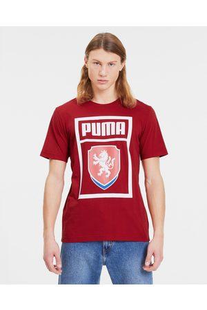 PUMA Czech Republic DNA Triko