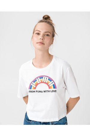 PUMA Pride Graphic Triko