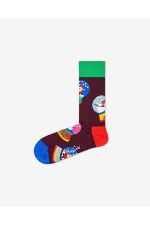 Happy Socks Muži Ponožky - Snow Globe Ponožky