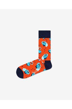 Happy Socks Clean Elephant Ponožky