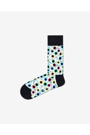 Happy Socks Organic Eyes Ponožky