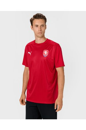Puma Česká Republika Football Culture Triko