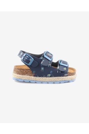 Paez Chlapci Sandály - Sandále dětské