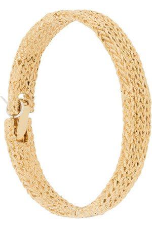 WOUTERS & HENDRIX Knit texture bracelet