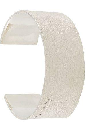 WOUTERS & HENDRIX The Tell-Tale Heart cuff bracelet
