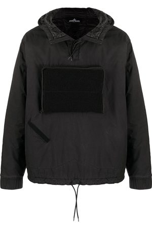 STONE ISLAND SHADOW PROJECT Insulated Tactical Anorak jacket