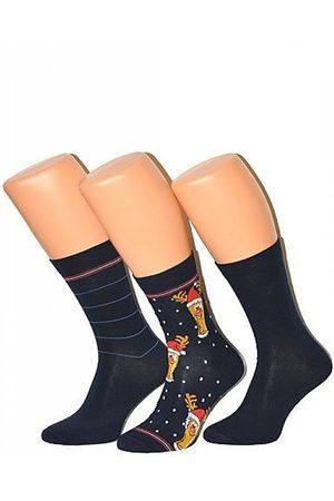 Cornette Pánské ponožky Premium A46 39/41