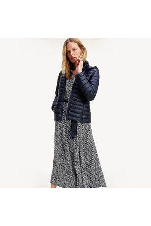 Tommy Hilfiger Ženy Bundy - Dámská tmavě podzimní bunda Jade