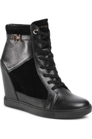 Tommy Hilfiger Hardware Sneaker Wedge FW0FW04303