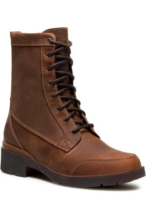 Timberland Graceyn Mid Lace Up Wp TB0A2F8EF13