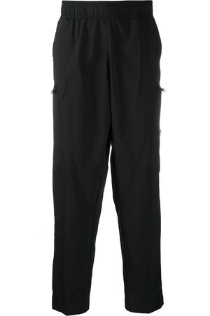 The North Face Logo-print track pants