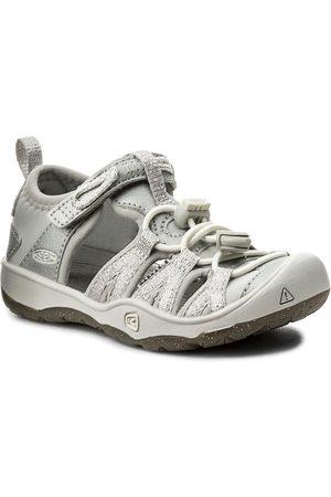 Keen Sandály - Moxie Sandal 1018363 Silver