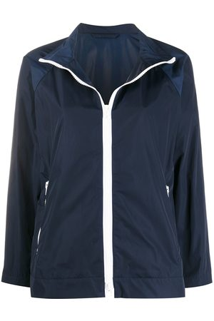MACKINTOSH Mairi zip-up jacket