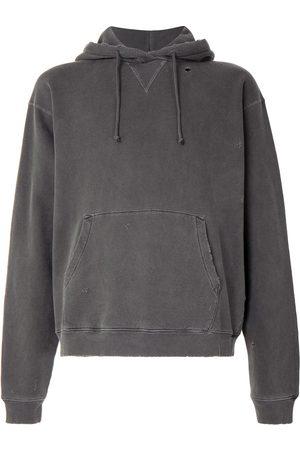 JOHN ELLIOTT Cotton long-sleeve hoodie