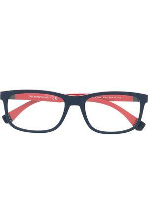 adidas Square frame glasses