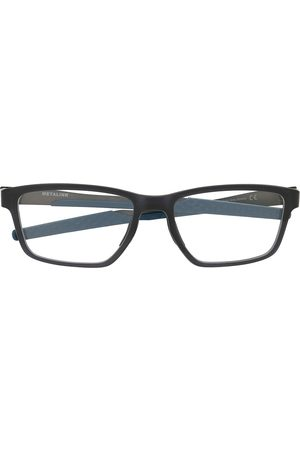 Oakley Metalink rectangle-frame glasses