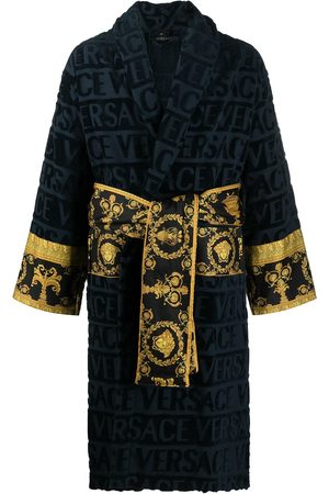 adidas Barocco-panel logo devoré robe