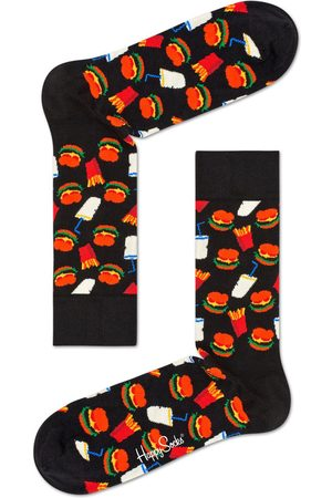 Happy Socks Ponožky Hamburger