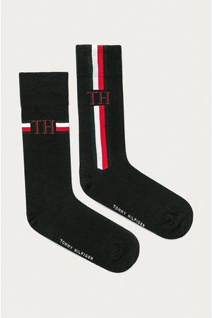 Tommy Hilfiger Muži Ponožky - Ponožky (2-pack)