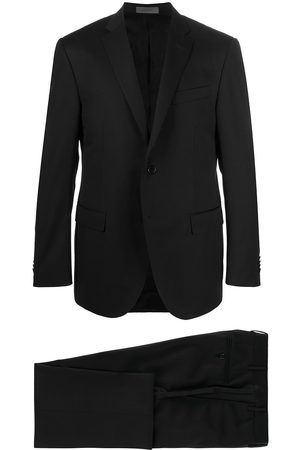 corneliani Single-breasted wool suit