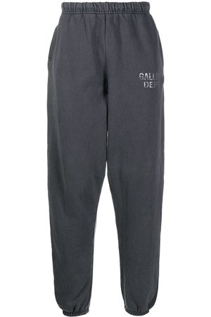 GALLERY DEPT. Relaxed track pants