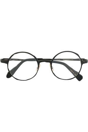 MASAHIROMARUYAMA MM-0012 round-frame glasses