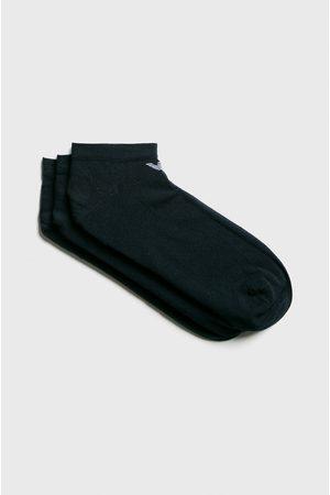 Emporio Armani Kotníkové ponožky (3-pack)