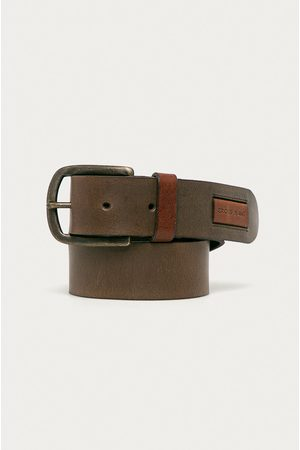 Cross Jeans Kožený pásek