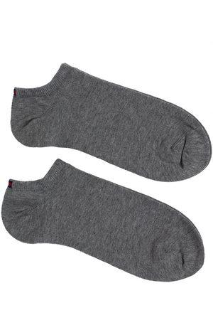 Tommy Hilfiger Pánské ponožky Sneaker (2-pack)