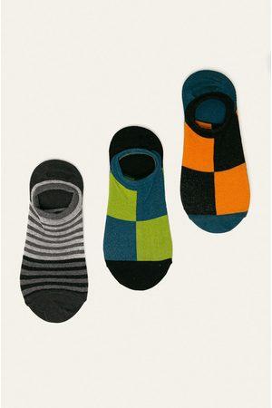 MEDICINE Kotníkové ponožky Basic (3 pack)