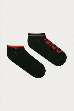 HUGO BOSS Kotníkové ponožky (2-pack)