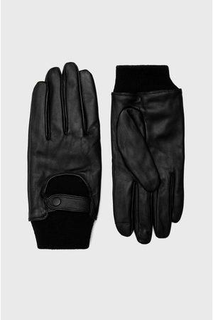 MEDICINE Kožené rukavice Amber Ambient