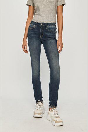 Calvin Klein Ženy Skinny - Džíny CKJ 011
