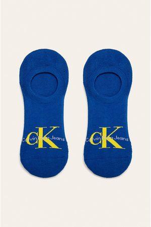 Calvin Klein Kotníkové ponožky