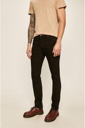 Levi's Džíny 511 Slim Fit Nightshine Black